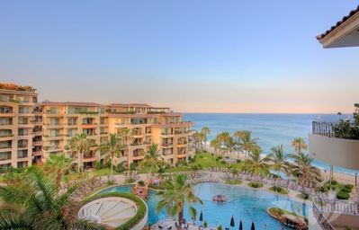Photo for Updated OceanView Villa w/ Pool: *Beach Front * Full Service Resort * Families *