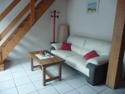 Photo for Cauterets Chalet 6 persons - 65 m2 5 minutes from downtown, 30 minutes from Lourdes