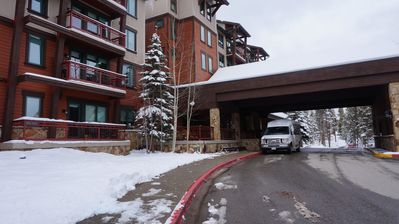 Photo for Ski Breck - 3 Bedroom at Valdoro Mountain Lodge March 17th - 24th