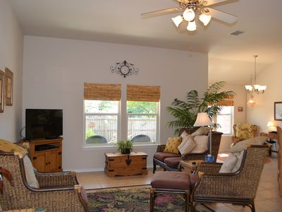 Photo for RST709 - SUNTAN HOUSE - 3 BED / 2 BTH - MONTHLY ONLY