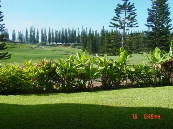 The Gardens at West Maui: Kapaula Maui Condo - 150 Yards from the ...