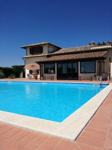 Photo for Private Pool And Splendid Views