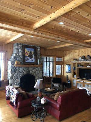 Photo for Great Lake Placid Home with views of Whiteface in a waterfront resort community!