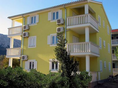 Photo for Holiday home with SAT, air conditioning, internet via W-LAN, barbecue