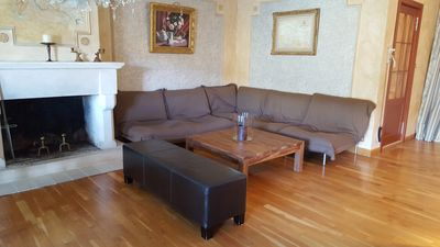Photo for CHALET ON SKI SLOPES CAPACITY 12 PEOPLE