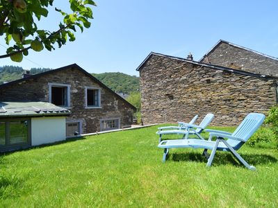 Photo for Cottage in the heart of the village of Alle sur Semois