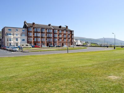 Photo for 1 bedroom accommodation in Largs