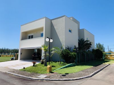 Photo for House 450m2 Cond. Closed
