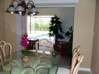 Photo for Peaceful Getaway  in Cape Coral