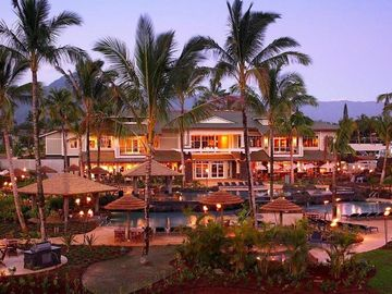 The Westin Princeville Ocean Resort Villas, Princeville, HI, USA