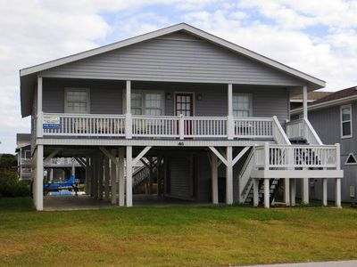 Photo for 4BR House Vacation Rental in Ocean Isle Beach, North Carolina