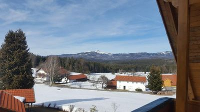 Photo for 1BR Apartment Vacation Rental in Sankt Oswald