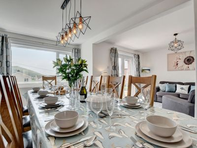 Photo for Apartment Heather Lea in Barnstaple and Braunton - 4 persons, 2 bedrooms