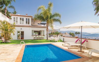 Photo for 3 bedroom accommodation in Almuñecar