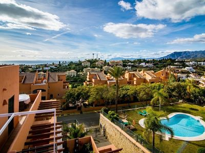 Photo for In Marbella with Internet, Pool, Air conditioning, Parking (644136)