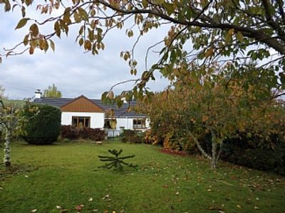 Photo for Country Cottage In Quiet Location with large private garden, perfect for familys