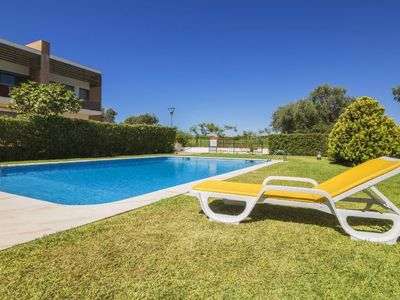 Photo for Apartment T3 Paraíso do Golf in Vilamoura - 6 persons, 3 bedrooms