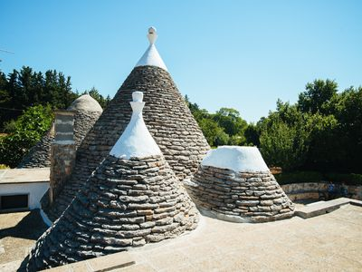 Photo for Grandma's Trullo SPECIAL AUGUST OFFER