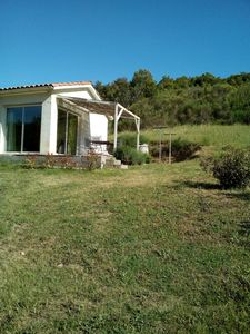 Photo for New gite, in the heart of the vines in a property of 6 hectares