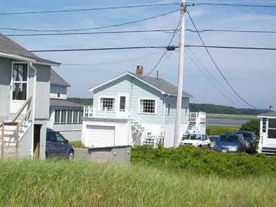 Family Friendly Cottage With Ocenview of Private, Sandy Beach