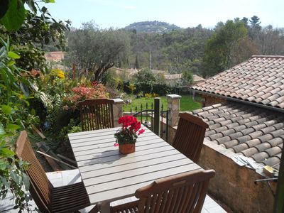Photo for House in the hills of Grasse