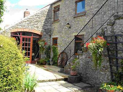 Photo for THE HAYLOFT, pet friendly in Newton-Upon-Rawcliffe, Ref 2052