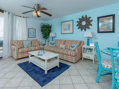 Photo for Guest's Choice Two Bedroom on the Beach at Phoenix 3