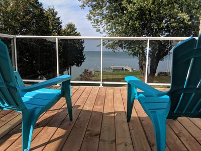 Beautiful waterfront oasis this home is perfect for your next family vacation!