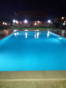 Photo for APARTMENTS IN VILLA STEFY WITH POOL