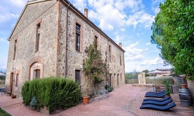 Photo for 1 bedroom accommodation in Monte Antico