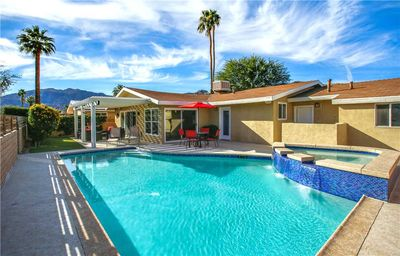 Photo for Beautiful 2 Bedroom Pool Home In Rancho Mirage