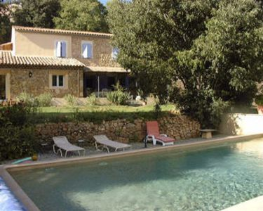 Photo for ACCOMMODATION IN A MAS BETWEEN VERDON AND SAINT TROPEZ