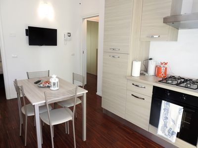 Photo for Aladin Rent - Marina di Ravenna delightful apartment on the first floor