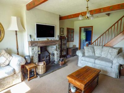 Photo for 2BR Cottage Vacation Rental in Keighley