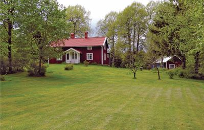 Photo for 1 bedroom accommodation in Malmbäck
