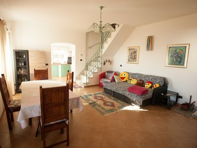 Photo for 3BR Bed & Breakfast Vacation Rental in Savona, Liguria