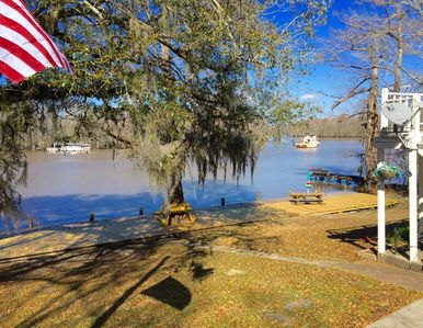 Photo for Louisiana Vacation Rental on Tickfaw River Near Baton Rouge & New Orleans