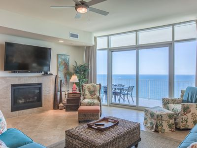 Photo for email for GREAT Spring rates! SLEEPS 11*3BR/3.5BA*Turquoise Place 1806D