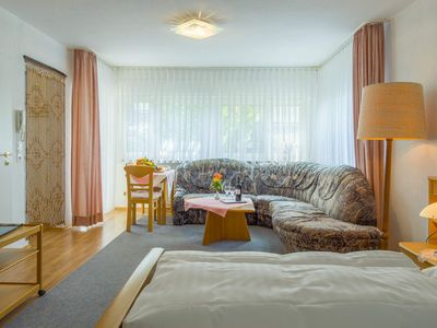 Photo for Double room 01 - Hotel-Pension Schlößmann