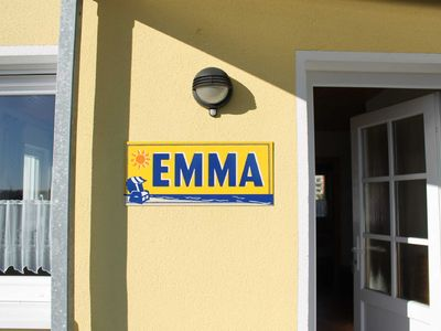 "Photo for Apartment ""EMMA"" - Apartment / House / Richter GM 69701"