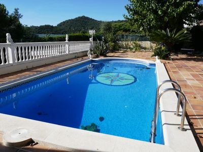 Photo for Kerstin Bruns Casa Montse 1 with pool