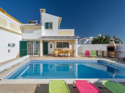 Photo for Vacation home Villa Albufeira in Albufeira - 6 persons, 2 bedrooms