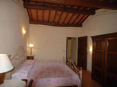 Photo for Apartment in Montepulciano with Internet, Pool, Parking, Terrace (687440)