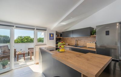 Photo for Apartment Ana with Roof Terrace
