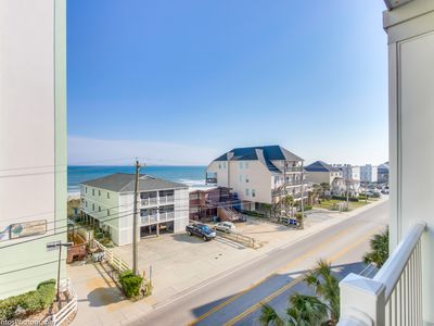 Photo for 10% off week of 8/24! Huge Beautiful Penthouse Condo with Incredible Ocean Views