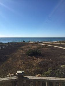 Photo for Beautifully Quiet Nantucket Paradise With Ocean Views!