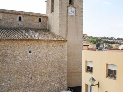 Photo for Apartment Plaza (BAG216) in Begur - 4 persons, 1 bedrooms