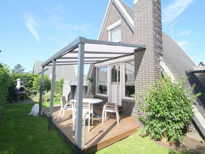 Photo for Holiday house Glurenstieg 20 with stove - Glurenstieg 20 stove and fenced plot. Wireless Internet access