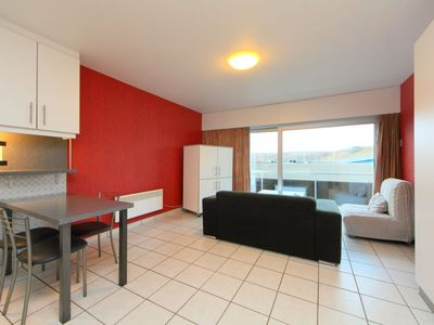 Photo for Apartment Residentie Astrid in Bredene - 2 persons, 1 bedrooms