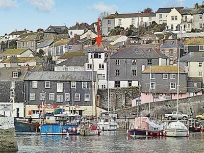 Photo for 2 bedroom property in Mevagissey.